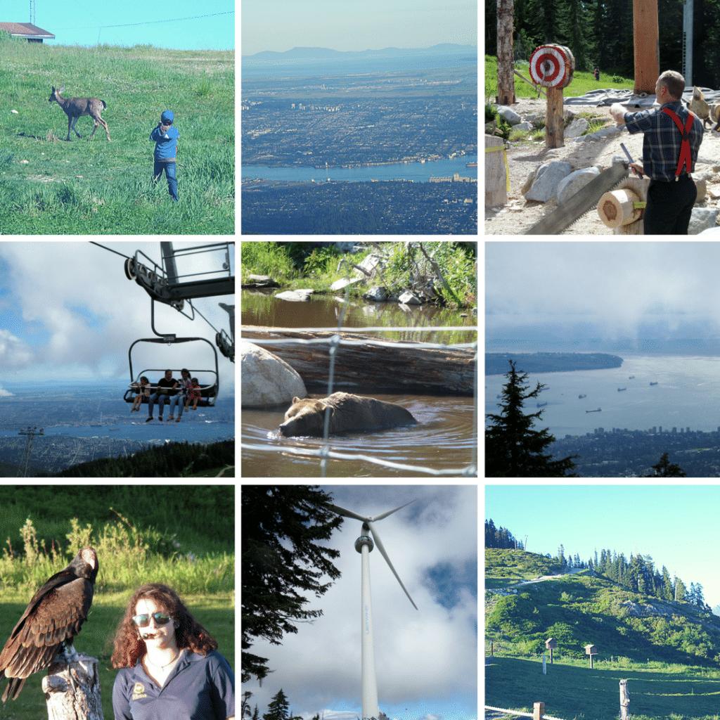 Grouse-Mountain_Kanada-sie-nada-blog-o-polskiej-rodzinie-w-Vancouver-i-emigracji-do-Kanady-siatka-dziewieciu-zdjec-lato