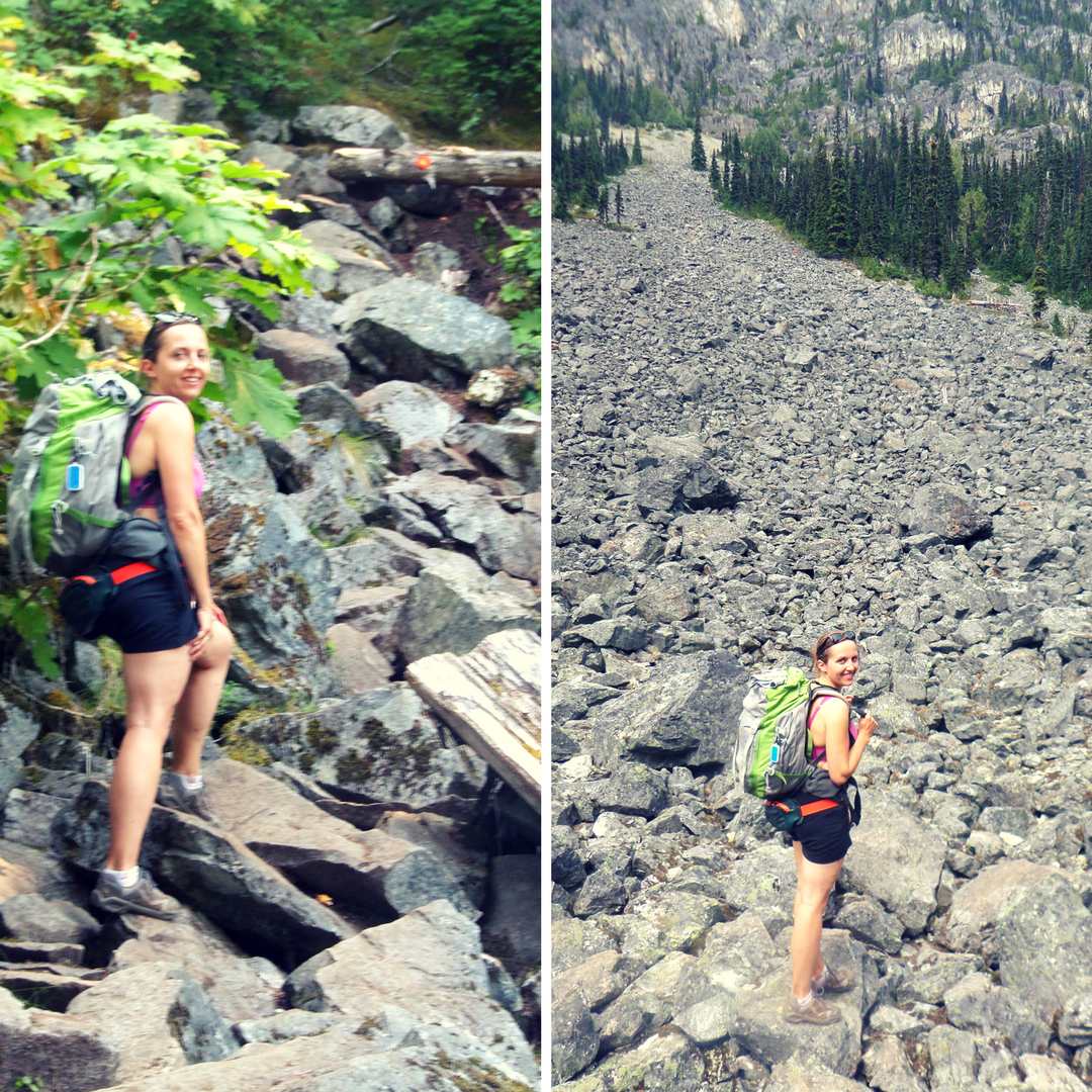 Wedgemount Mountain_Kanad asię nada_blog o poskiej rodzinie w Vancouver i emigracji do Kanady 3