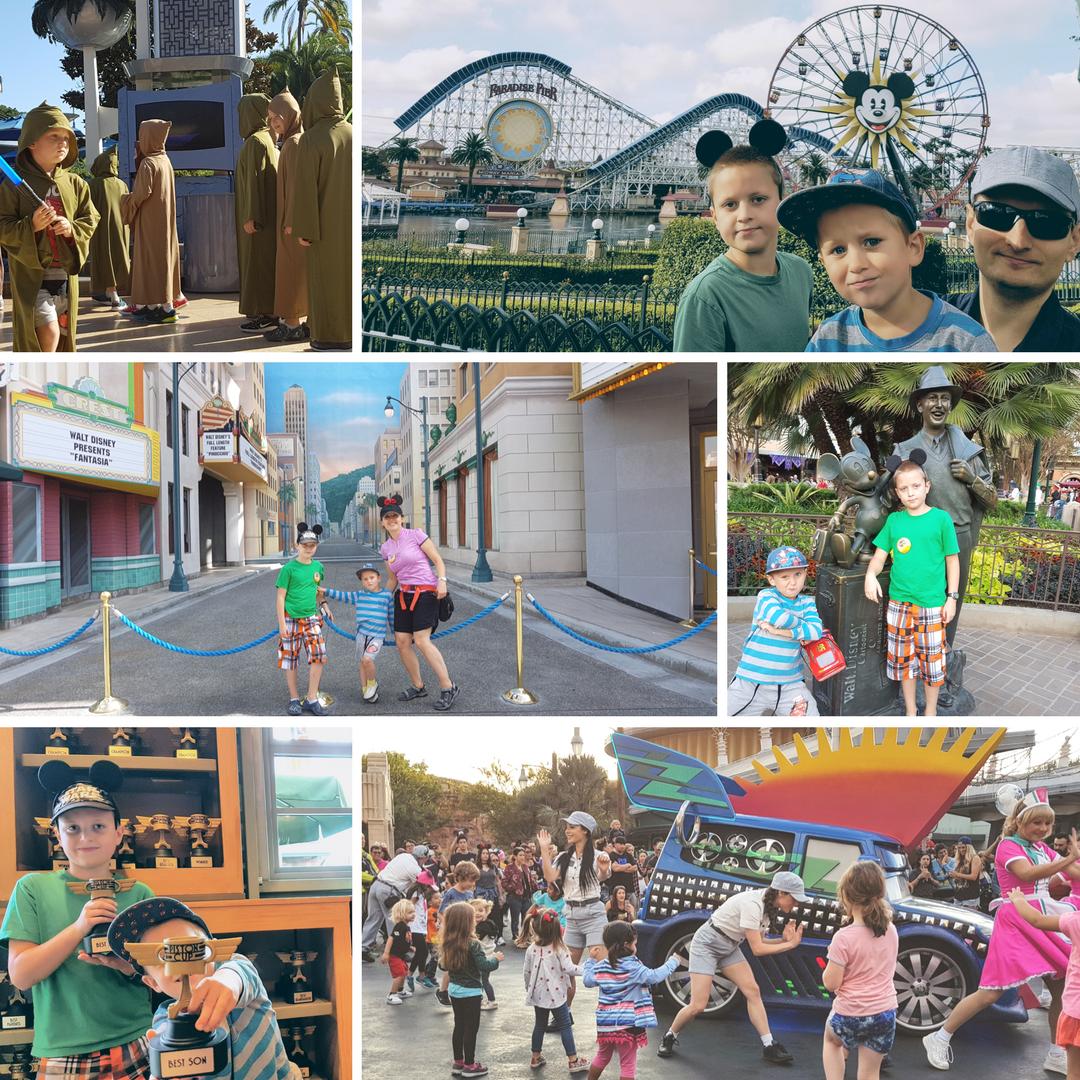 Disney_is_Disney_Disneyland_Kalifornia_Kanada_Sie_nada_blog_o_polskiej_rodzinie_w_Vancouver_i_emigracji_do_Kanady_siatka_6_zdjec_z_Disneyland_California