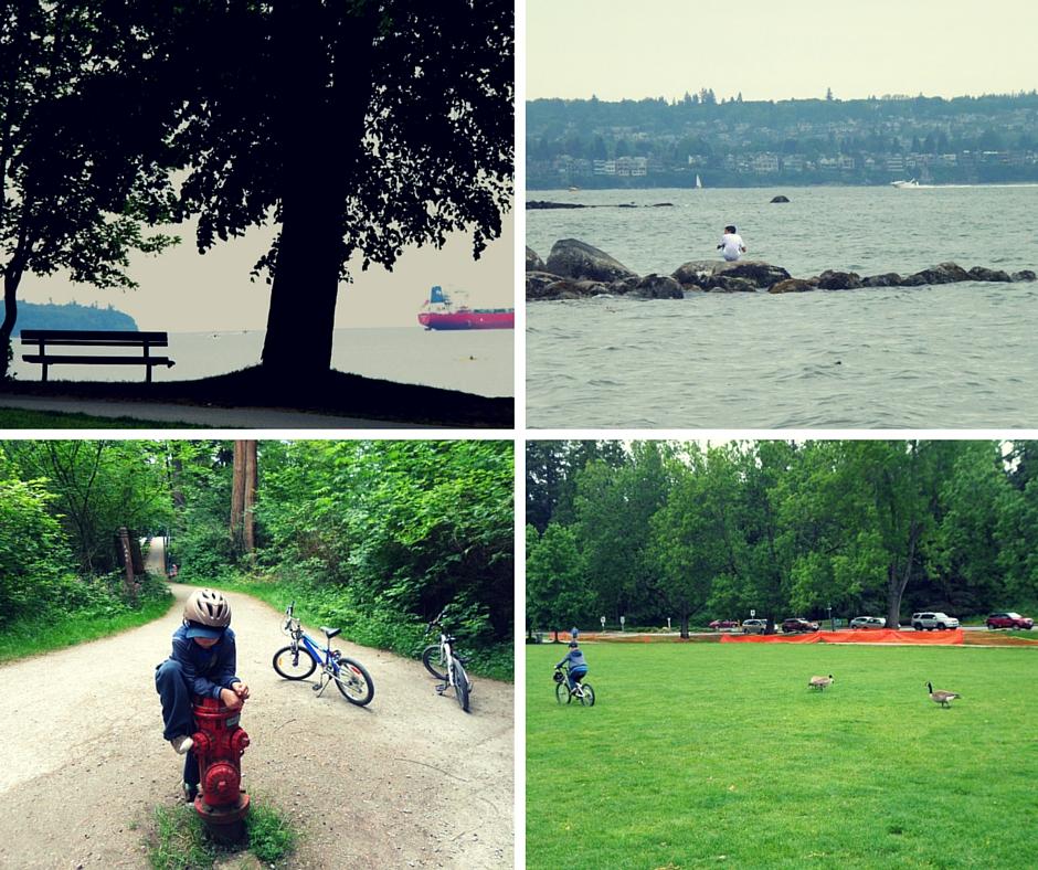Dzien w Parku Stanleya_Kanada się nada