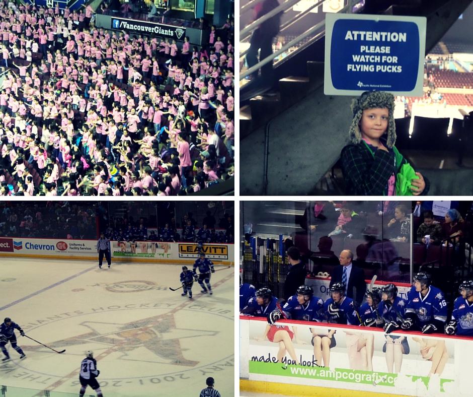 o meczu hokejowym w Vancouver_Kanada się nada_blog o Kanadzie_polska rodzina w Vancouver_2