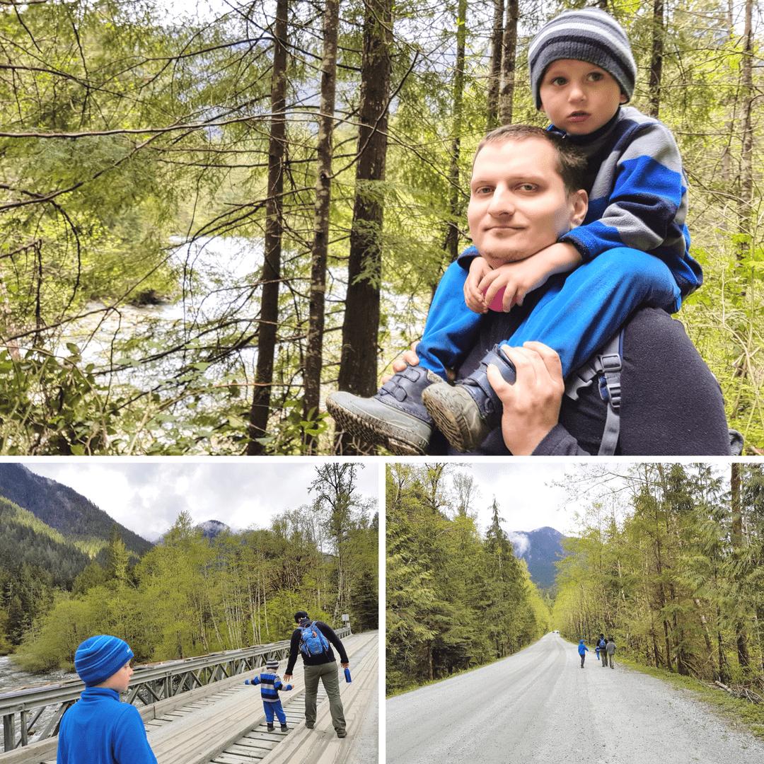 Kemping na Golden Ears maj 2017_Kanada się nada_blog o polskiej rodzinie w Vancouver i emigracji do Kanady 12