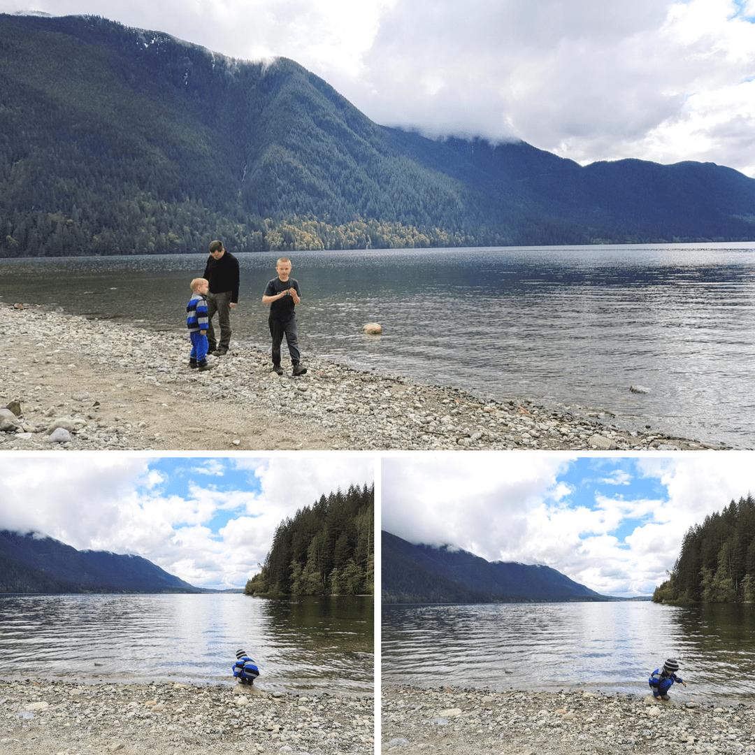 Kemping na Golden Ears maj 2017_Kanada się nada_blog o polskiej rodzinie w Vancouver i emigracji do Kanady 13