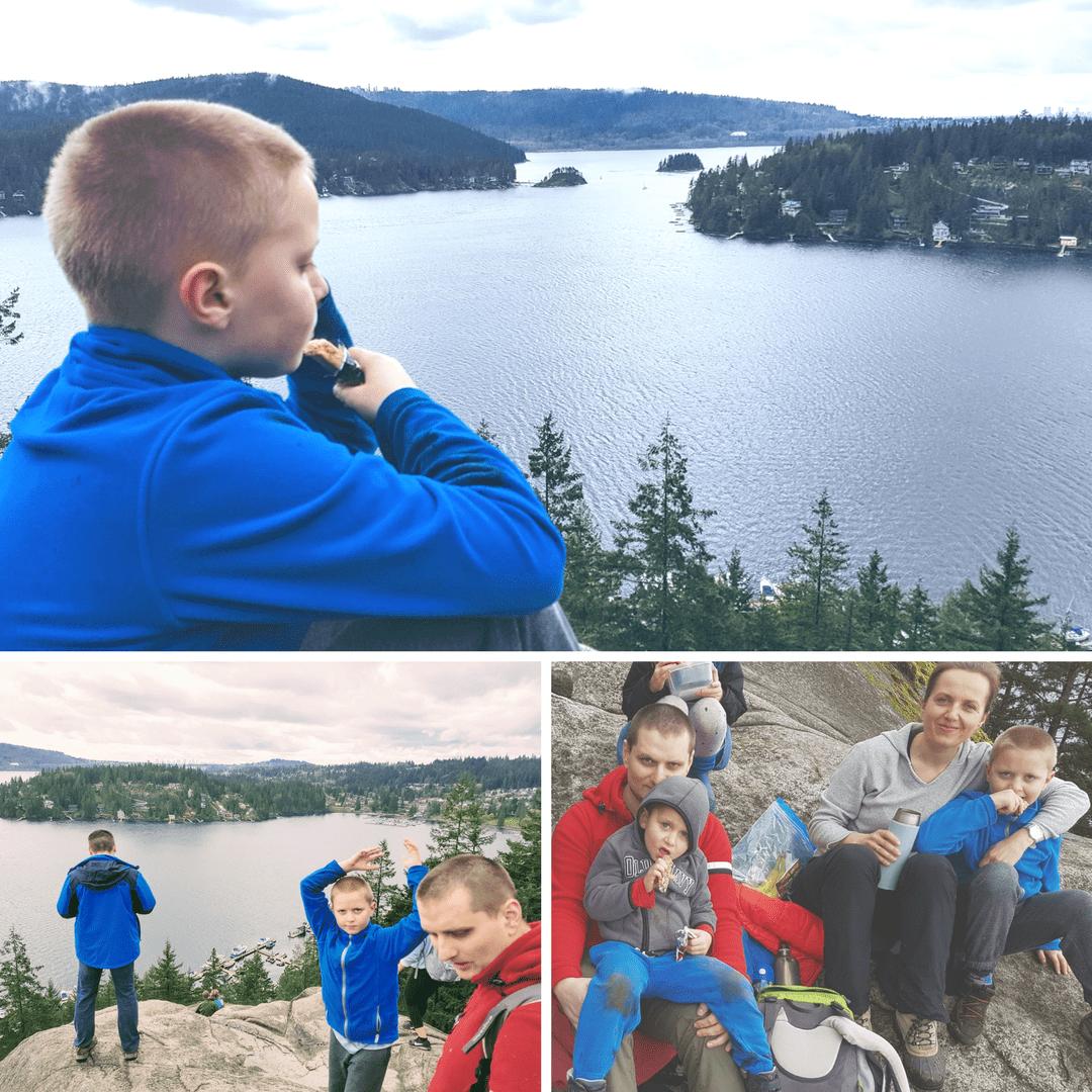 Deep Cove i Quarry Rock 2017_Kanada się nada_blog o polskiej rodzinie w Vancouver i emigracji do Kanady_7