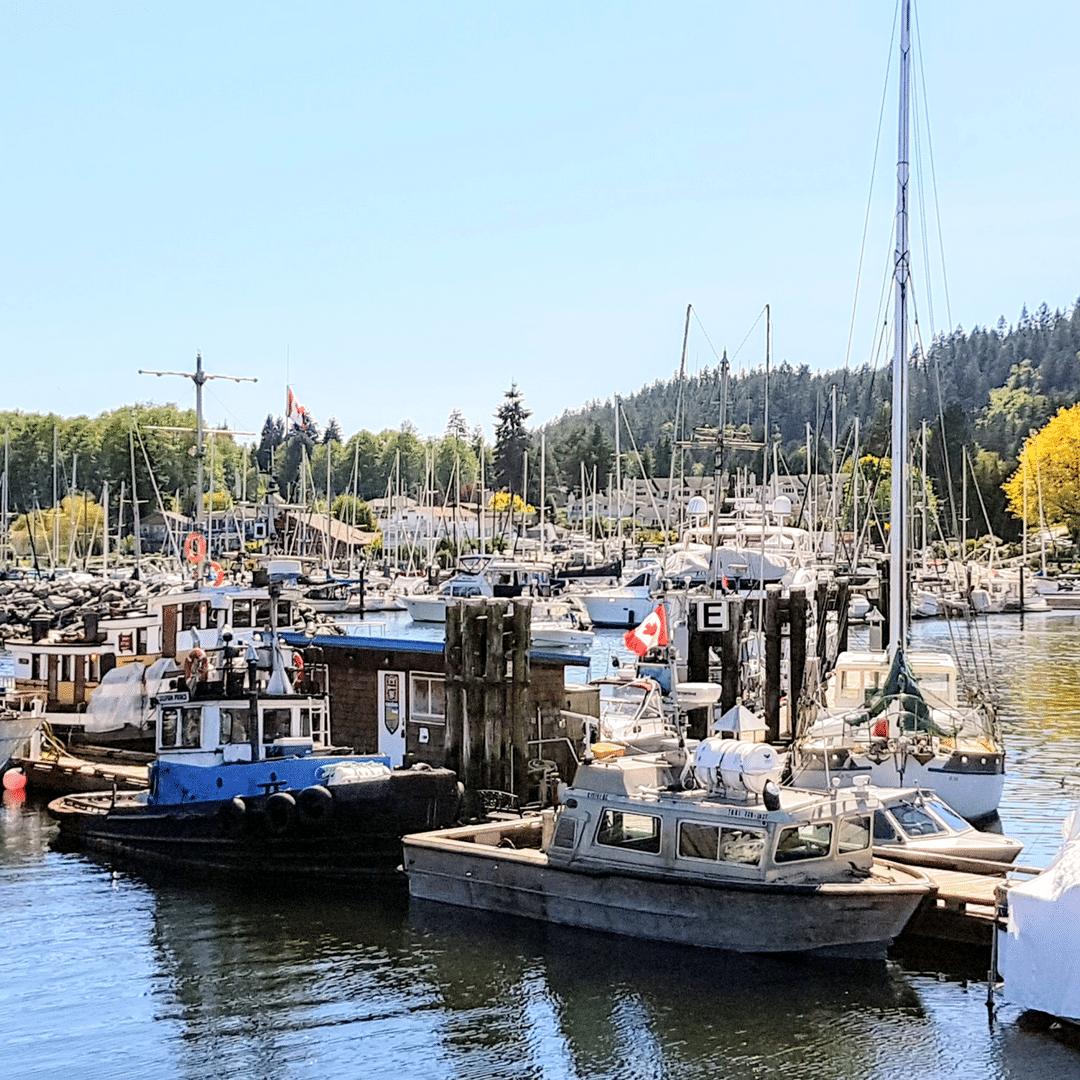 Sunshine Coast_Kanada się nada_blog o polskiej rodzinie w Vancouver i emigracji do Kanady_10