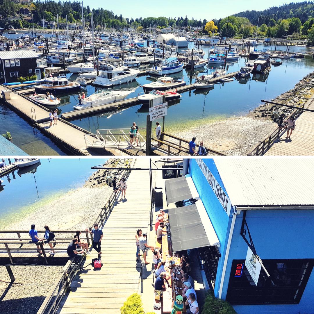 Sunshine Coast_Kanada się nada_blog o polskiej rodzinie w Vancouver i emigracji do Kanady_11