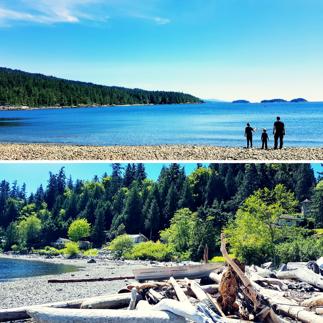 1Sunshine Coast_Kanada się nada_blog o polskiej rodzinie w Vancouver i emigracji do Kanady_14