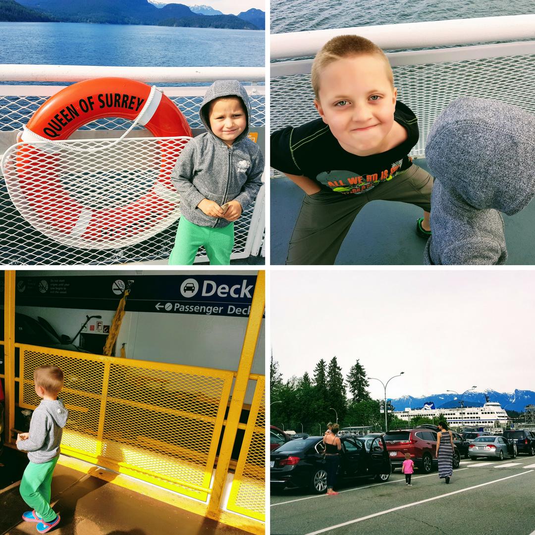 Sunshine Coast_Kanada się nada_blog o polskiej rodzinie w Vancouver i emigracji do Kanady_8