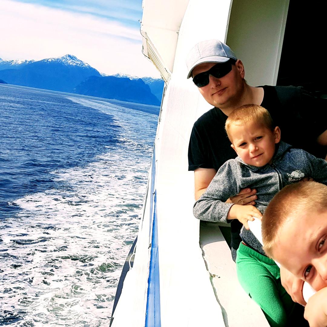 Sunshine Coast_Kanada się nada_blog o polskiej rodzinie w Vancouver i emigracji do Kanady_9